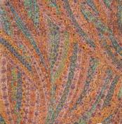 更紗は 今から3000年以上も前、インドで発祥したといわれています