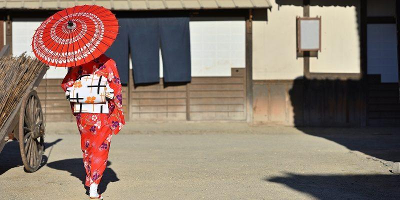 歴史と共に発展した染色の「技」とは?職人たちが見出した江戸染色の歴史と技法を解説!