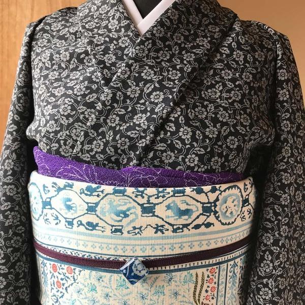 二葉苑の着物