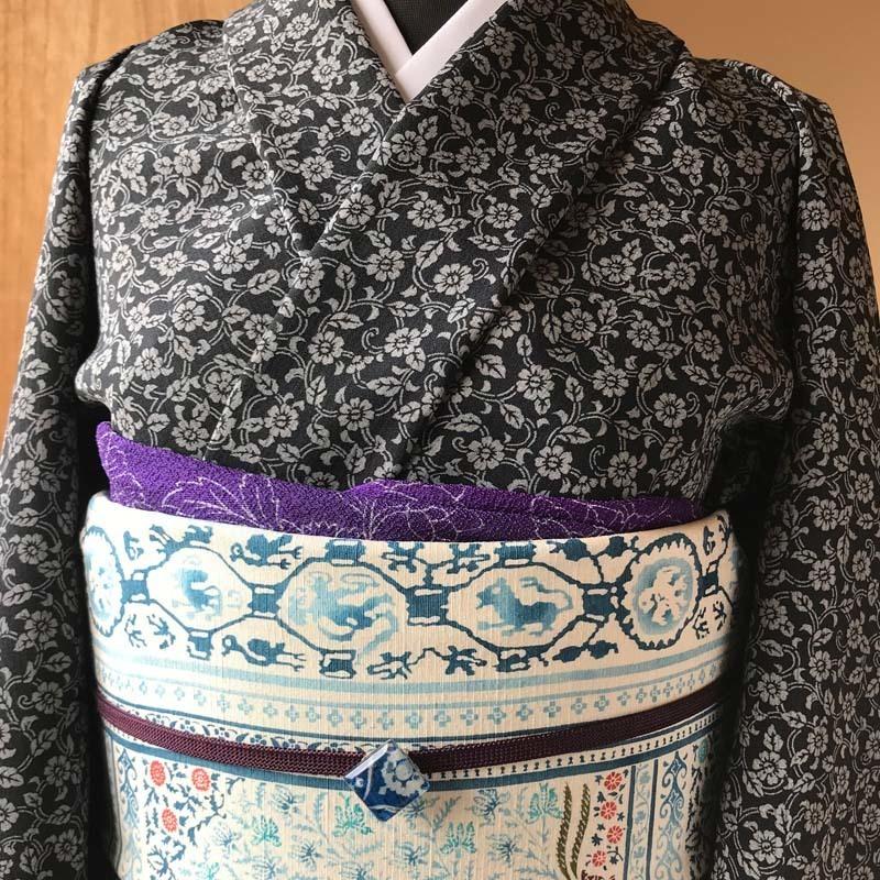 二葉苑の着物のサムネイル