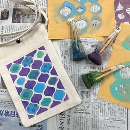 2021.6/5(土)6(日)染色祭開催!